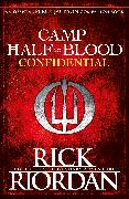 Cover-Bild zu Camp Half-Blood Confidential (Percy Jackson and the Olympians) von Riordan, Rick