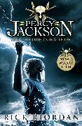 Cover-Bild zu Percy Jackson and the Lightning Thief von Riordan, Rick