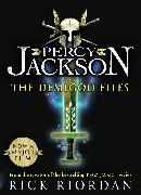 Cover-Bild zu Percy Jackson: The Demigod Files (Percy Jackson and the Olympians) von Riordan, Rick