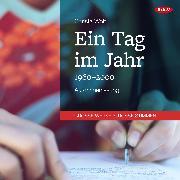 Cover-Bild zu Ein Tag im Jahr (Audio Download) von Wolf, Christa