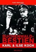 Cover-Bild zu Buchenwald-Bestien von Whitlock, Flint