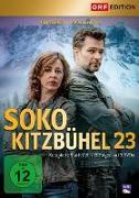 Cover-Bild zu SOKO Kitzbühel von Werner, Ralph