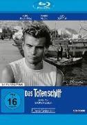 Cover-Bild zu Das Totenschiff von Jacoby, Hans