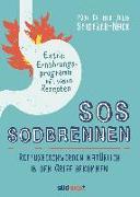 Cover-Bild zu SOS Sodbrennen von Seiderer-Nack, Julia