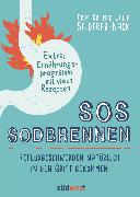 Cover-Bild zu SOS Sodbrennen (eBook) von Seiderer-Nack, Julia