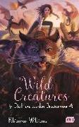 Cover-Bild zu Wild Creatures - Die Hexe aus dem Brackermoor von Williams, Rhiannon