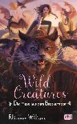 Cover-Bild zu Wild Creatures - Die Hexe aus dem Brackermoor (eBook) von Williams, Rhiannon