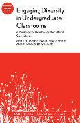 Cover-Bild zu Engaging Diversity in Undergraduate Classrooms (eBook) von Lee, Amy