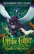 Cover-Bild zu Ottilie Colter and the Master of Monsters, Volume 2 von Williams, Rhiannon