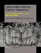 Cover-Bild zu Internationalizing Higher Education (eBook) von Williams, Rhiannon D. (Hrsg.)