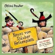 Cover-Bild zu Neues vom Räuber Hotzenplotz - Das Hörspiel von Preußler , Otfried