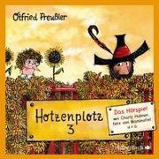 Cover-Bild zu Hotzenplotz 3 - Das Hörspiel von Preußler , Otfried