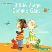 Cover-Bild zu Blöde Ziege - Dumme Gans von Abedi, Isabel