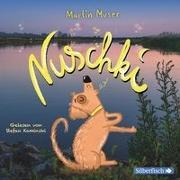Cover-Bild zu Nuschki von Muser , Martin