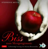 Cover-Bild zu Bis(s) zum Morgengrauen von Meyer, Stephenie