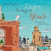Cover-Bild zu Ziegen bringen Glück von Fleming, Anne