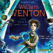 Cover-Bild zu William Wenton und die Jagd nach dem Luridium von Peers, Bobbie