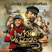 Cover-Bild zu Jim Knopf und Lukas der Lokomotivführer - Das Filmhörspiel von Ende, Michael