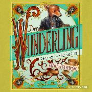 Cover-Bild zu Der Wunderling von Bartók, Mira