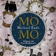 Cover-Bild zu Momo - Jubiläumsausgabe von Ende, Michael