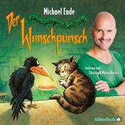 Cover-Bild zu Der Wunschpunsch von Ende, Michael