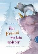 Cover-Bild zu Ein Freund wie kein anderer (eBook) von Scherz, Oliver