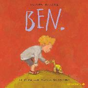 Cover-Bild zu Ben (Audio Download) von Scherz, Oliver