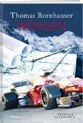 Cover-Bild zu Wengen von Bornhauser, Thomas