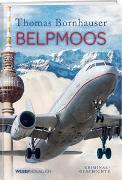 Cover-Bild zu Belpmoos von Bornhauser, Thomas