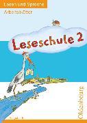 Cover-Bild zu Leseschule, Ausgabe E, 2. Schuljahr, Lesen und Sprache, Arbeitsblätter von Derwensky, Heike