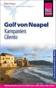 Cover-Bild zu Reise Know-How Reiseführer Golf von Neapel, Kampanien, Cilento von Amann, Peter