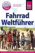 Cover-Bild zu Fahrrad-Weltführer von Hermann, Helmut