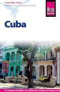 Cover-Bild zu Reise Know-How Reiseführer Cuba von Herbst, Frank-Peter