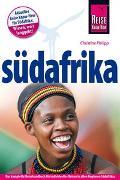 Cover-Bild zu Reise Know-How Reiseführer Südafrika von Philipp, Christine