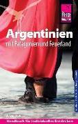 Cover-Bild zu Reise Know-How Reiseführer Argentinien mit Patagonien und Feuerland von Vogt, Jürgen