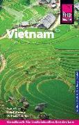 Cover-Bild zu Reise Know-How Reiseführer Vietnam von Kothmann, Hella