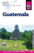 Cover-Bild zu Reise Know-How Reiseführer Guatemala von Alsen, Volker