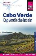 Cover-Bild zu Reise Know-How Reiseführer Cabo Verde - Kapverdische Inseln von Reitmaier, Pitt