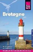 Cover-Bild zu Reise Know-How Reiseführer Bretagne von Krusekopf, Wilfried