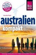 Cover-Bild zu Reise Know-How Reiseführer Australien kompakt von Pavel, Veronika