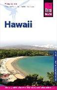 Cover-Bild zu Reise Know-How Reiseführer Hawaii von Vollmer, Alfred