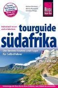 Cover-Bild zu Reise Know-How Reiseführer Südafrika Tourguide von Hermann, Helmut
