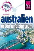 Cover-Bild zu Australien Osten und Zentrum von Pavel, Veronika