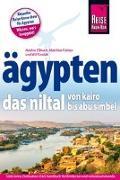Cover-Bild zu Ägypten - Das Niltal von Kairo bis Abu Simbel von Tondok, Wil