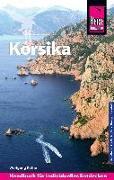 Cover-Bild zu Reise Know-How Reiseführer Korsika (mit 7 ausführlich beschriebenen Wanderungen) von Kathe, Wolfgang