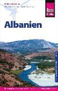 Cover-Bild zu Reise Know-How Reiseführer Albanien von Gutzweiler, Meike