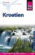 Cover-Bild zu Reise Know-How Reiseführer Kroatien von Lips, Werner