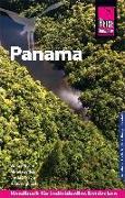 Cover-Bild zu Reise Know-How Reiseführer Panama von Alsen, Volker