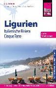 Cover-Bild zu Reise Know-How Reiseführer Ligurien, Italienische Riviera, Cinque Terre (mit 18 Wanderungen) von Geier, Sibylle