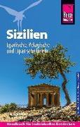 Cover-Bild zu Reise Know-How Reiseführer Sizilien und Egadische, Pelagische & Liparische Inseln von Köthe, Friedrich